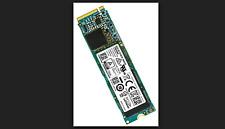 256gb Toshiba SSD NVMe PCIe Gen 3 KXG50ZNV256G