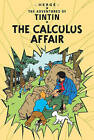 The Calculus Affair by Herge (Paperback, 2002)