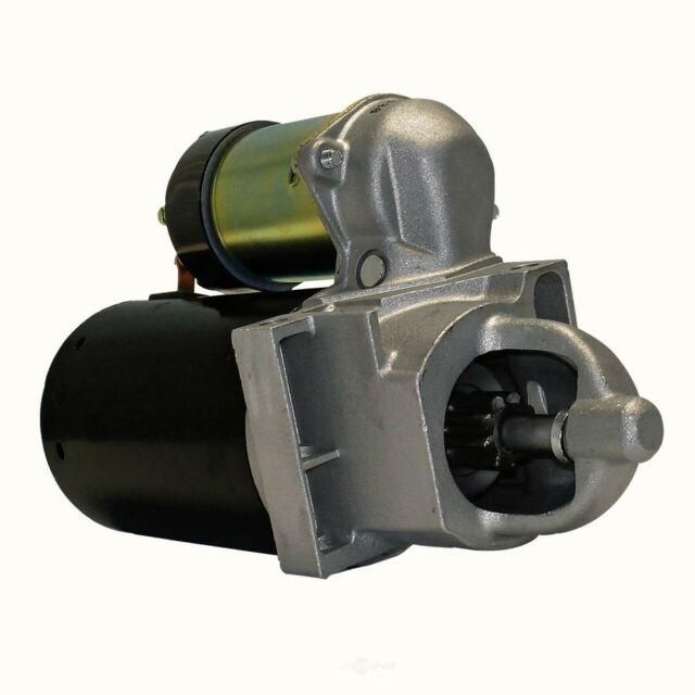 Starter Motor ACDelco Pro 336-1136 Reman