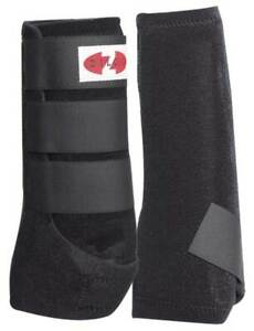Zilco-Sling-Breathable-Horse-Pony-Sports-Wraps-Medicine-Boots