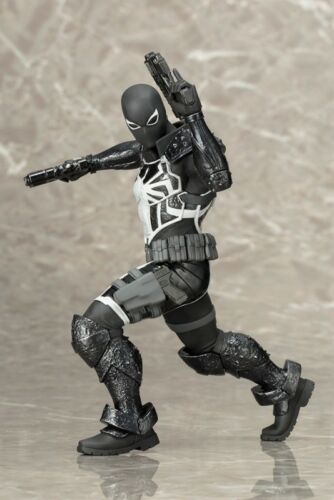 Agent Venom 1//10 Statue NEW Kotobukiya Spider-Man Marvel Comics ARTFX SALE