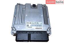 Motorsteuergerät ECU AUDI VW SKODA 2.0 TDI 04L907309A 0281018526 EDC17C64
