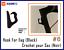 XIAOMI-M365-amp-PRO-Accessoire-Trottinette-Scooter-Accessories-3D-Quality-Print miniature 8
