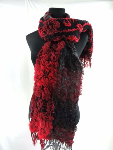 US SELLER-12 pcs bulk lot floral winter Long neckwarmer Scarf wholesale shawls