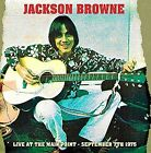 Live at the Main Point, September 7, 1975 by Jackson Browne (CD, Sep-2014, 3 Discs, Klondike Records)