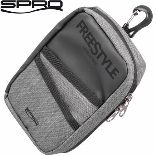 Spro Freestyle Lure Pouch Ultrafree 19x13x4cm Kunstködertasche