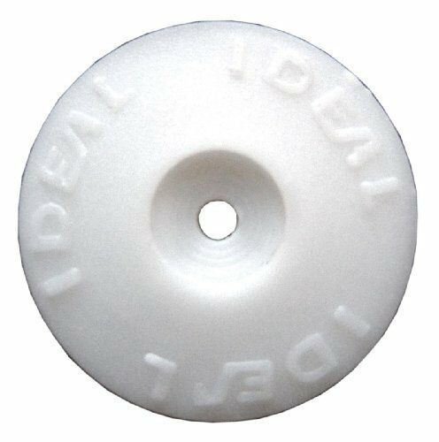 Plastic Cap Washers Use With Steel Nails And Pan Head