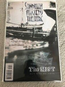 Sandman-Mystery-Theatre-37-The-Mist-Act-One-Comic-DC-Vertigo-VF