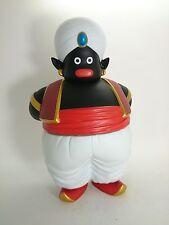 """Dragon Ball Z Mr. Popo 10"""" Soft Vinyl Figure Official Authentic Japan k#7863"""