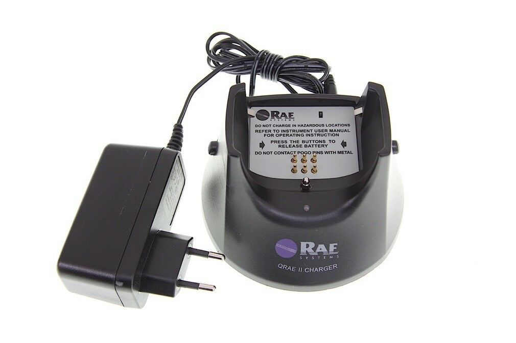 RAE qrae II Charger Chargeur