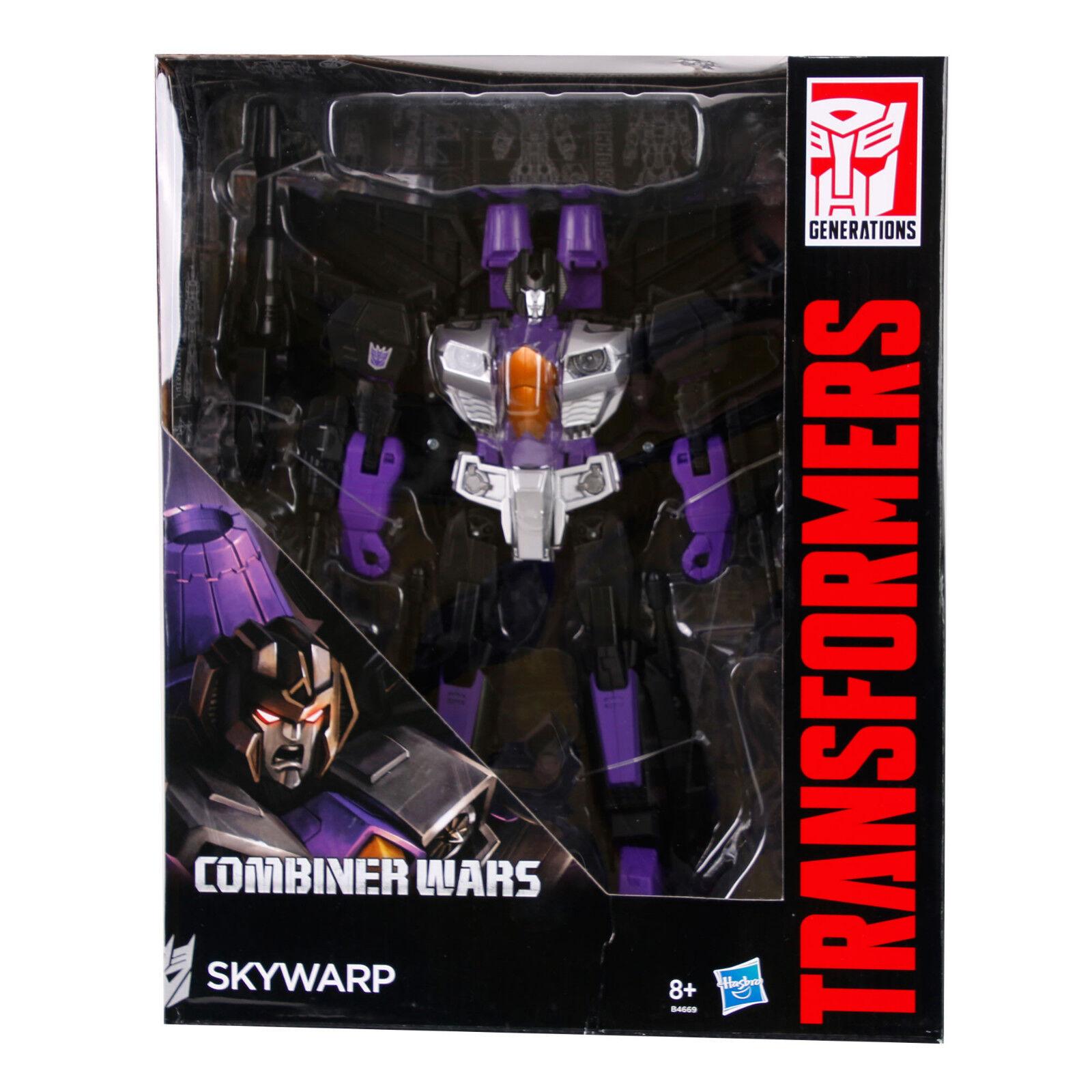 Hasbro B0972EU44 - Transformers - Cominer Wars - Ultra Magnus - Leader Class