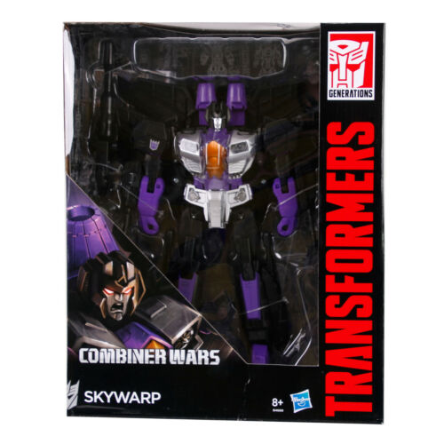 Ultra Magnus Transformers Cominer Wars Leader Class Hasbro B0972EU44