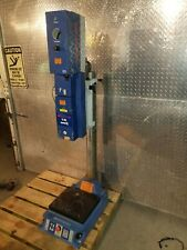 O1 Branson Ultrasonic Plastic Welder 15 Aedj For Parts Only As Is