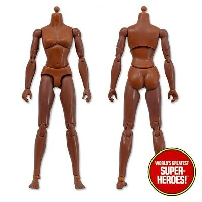 """Reproduction Female Mego Body for 8/"""" Figure"""