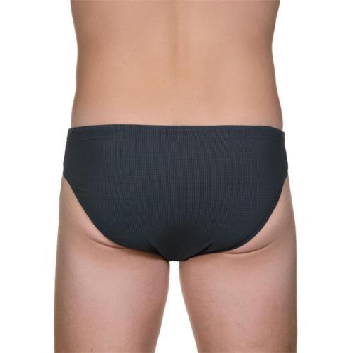 Bruno Banani Mini Summer Tie Swim ANTRACITE Print 2202-1524 S M L XL XXL