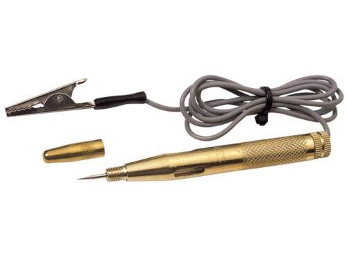 Expert 6-24V Dc Automotive Circuit Tester Draper 32667