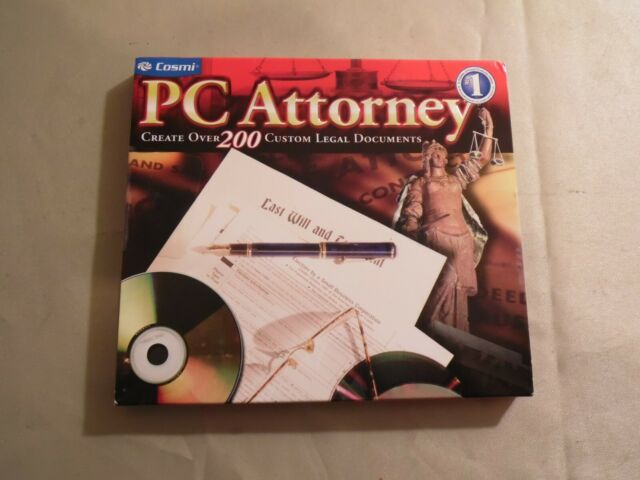 Pc Attorney Free Software