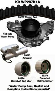Dayco WP287K1A Engine Timing Belt Kit