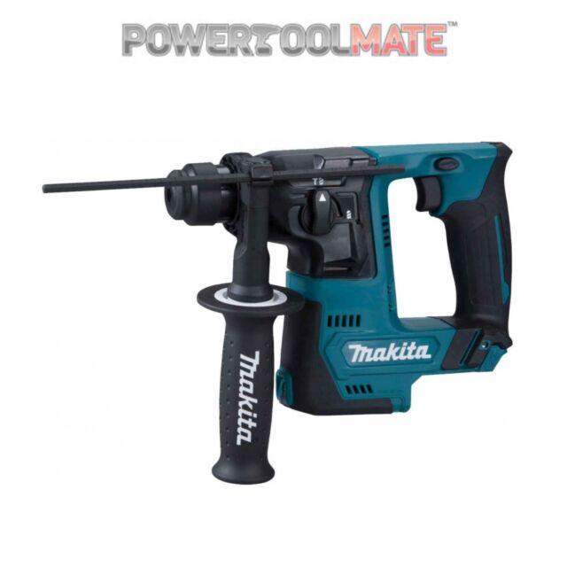 Makita HR140DZ 10.8v CXT Li-ion 14mm SDS Plus Rotary Hammer Bare Unit