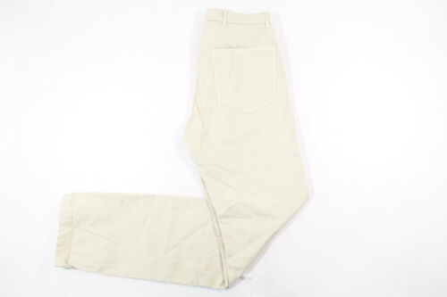 SOFIE D'HOORE LIGHT BEIGE BONE 32 33 48 PICKFORD PANTS MENS NWT NEW