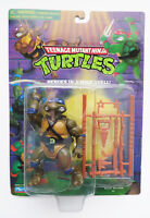 Teenage Mutant Ninja Turtles TMNT Donatello MOC Playmates