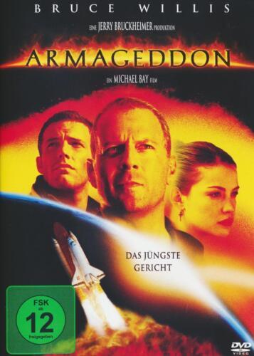1 von 1 - Armageddon - Das jüngste Gericht (2014)