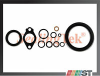 Fit Nissan Qr25de Engine Conversion Lower Gasket Set With Crankshaft Oil Seals