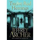 Twelve Red Herrings by Jeffrey Archer (Paperback, 2014)