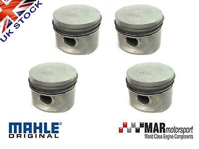 Pinto//RS2000//2.0 OHC HEPOLITE Anillos de Pistón-Juego Completo 0.50mm//91.33mm