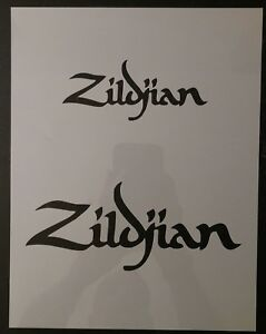 Details about Zildjian Cymbal Cymbals 8 5