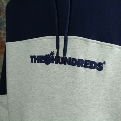 Hundreds The Hooded Sweatshirt Corpus Hoodie Pullover dPzPZwq