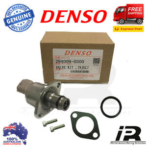 294200-0300-GENUINE-DENSO-SUCTION-CONTROL-VALVE