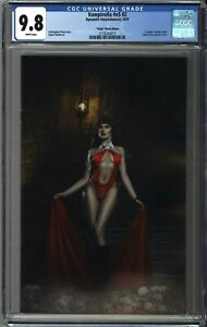Vampirella-2-CGC-9-8-Cosplay-Photo-VIRGIN-Variant