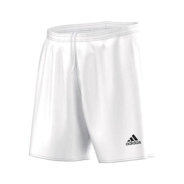 adidas Shorts Parma 16 #ac5254 White M