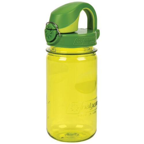 Nalgene Otf Kids Gourde 0,35 L Bpa Libre enfants eau sport bouteille NEUF