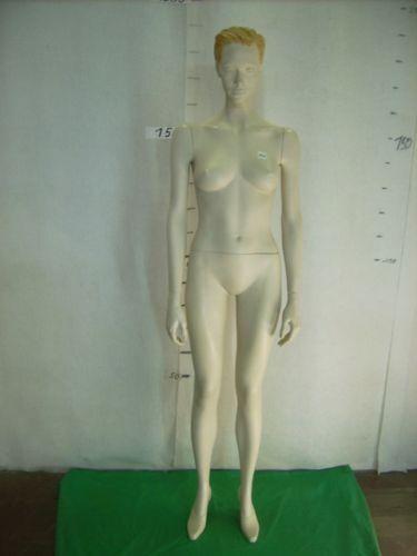 Mannequin Mannequin Doll 3827 Doll Woman Fashion D