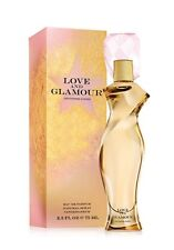Love and Glamour by Jennifer Lopez JLo 75mL EDP Perfume Women COD PayPal MOM17