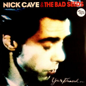 Nick-Cave-amp-The-Bad-Seeds-Your-Funeral-My-Trial-Vinyl-2LP-2014-NEW-180gm