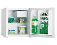 Heller Mini Bar Fridge 47 Litre Electric Refrigerator/cooler Thermostat Control