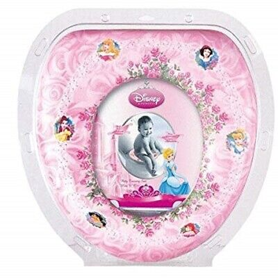 Independent Disney Enfants Princesse Rose Bébé Rembourrage Doux Entraînement à La Propreté Cool In Summer And Warm In Winter Toilette, Bain Autres
