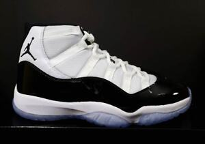 67bd8afbeed ... spain image is loading air jordan 11 xi concord 378037 100 ships e389b  59381