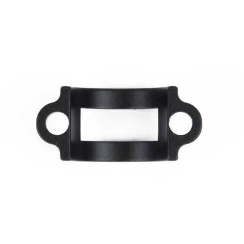 Bike Bicycle Brakes Handlebar Clamp For MAGURA MT2 4 5 6 7 8 Black Replacement