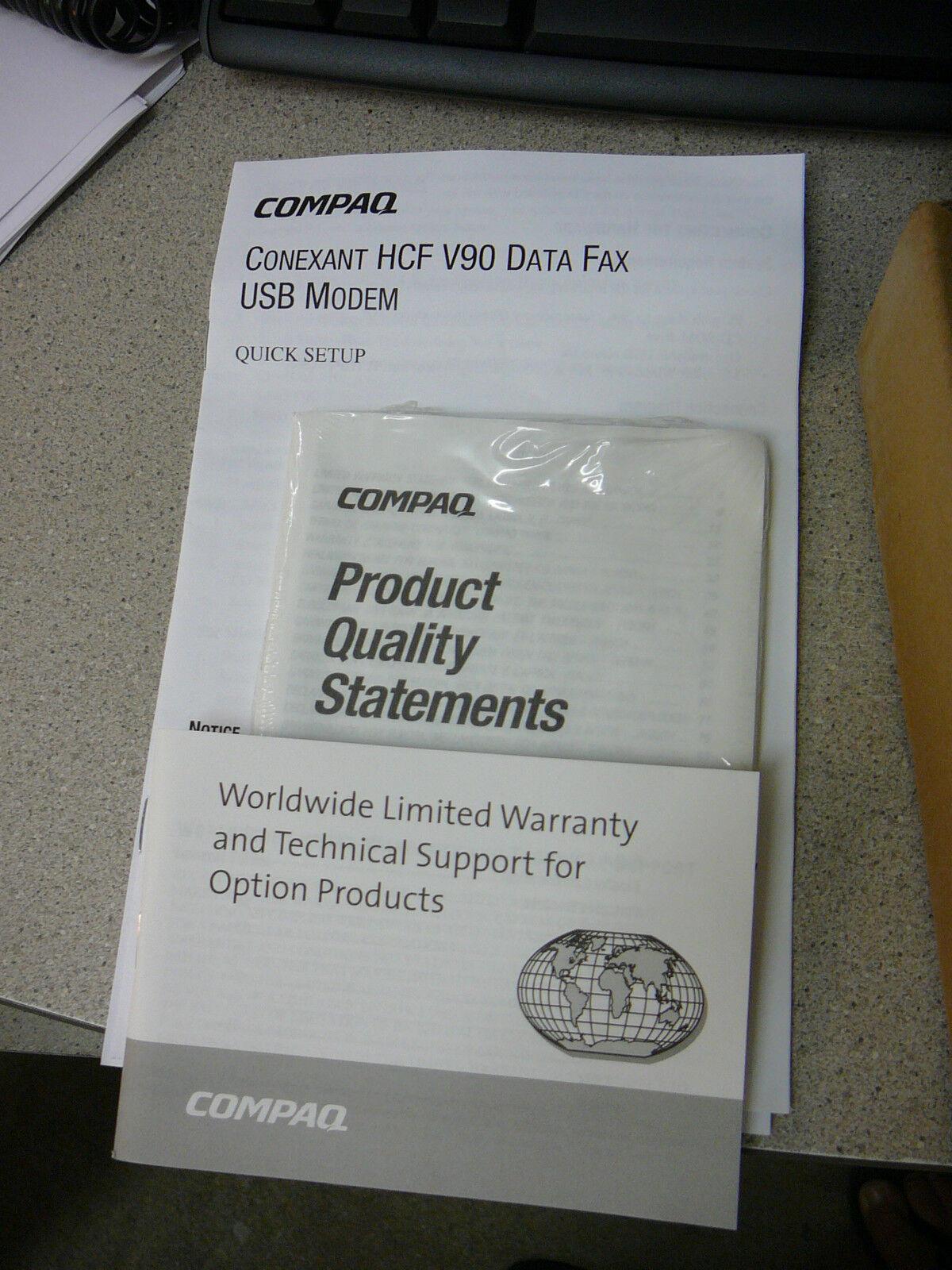 CONEXANT HCF V90 MODEM WINDOWS DRIVER