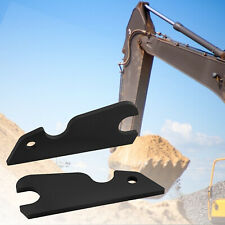 Vevor Quick Attach Bucket Ears Attachment Compatible With Kx057 Kx191 Excavator