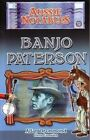 Aussie Notables Banjo Patterson by Allan Drummond (Paperback, 2015)
