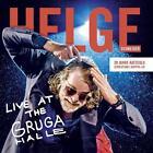 Live At The Grugahalle-20 Jahre Katzeklo Evolution von Helge Schneider (2014)