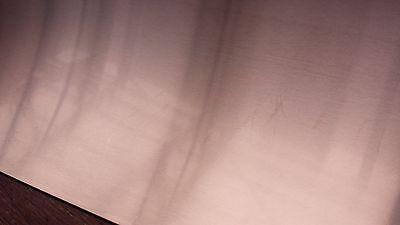 Regenrinnen & Zubehör Fürs Dach Vorsichtig Zinkblech 0,70 Mm 0,7 Mm 2m² In Streifen Von 40-400mm