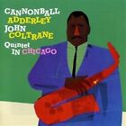 The Cannonball Adderley Quintet in Chicago by John Coltrane/Cannonball Adderley/Cannonball Adderley Quintet (CD, Jan-2010, Poll Winners Records)