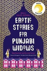Erotico-Historias-Para-Punjabi-Widows-Un-Divertida-Y-Acogedora-Novedosa-De-Kaur