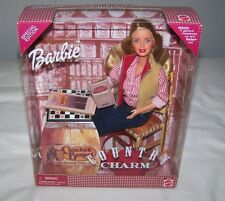 Country Charm Barbie, 2000 – never opened – Cracker Barrel restaurant exclusive